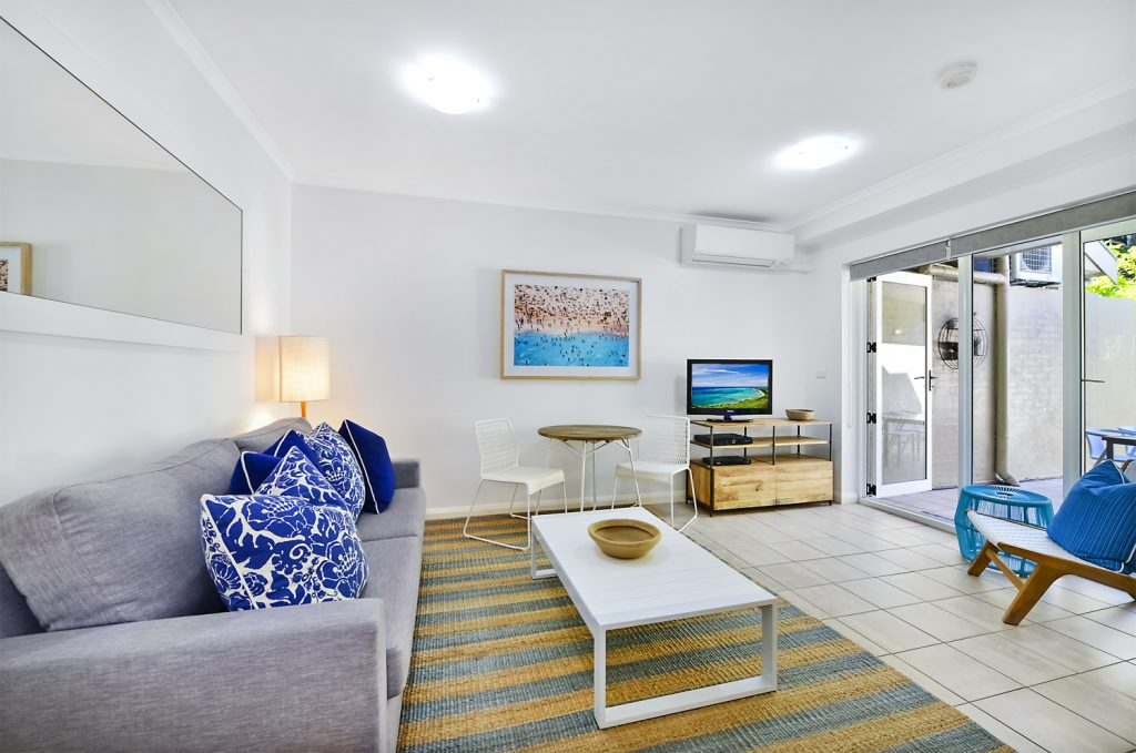 Iluka Twelve Apartment in Palm Beach