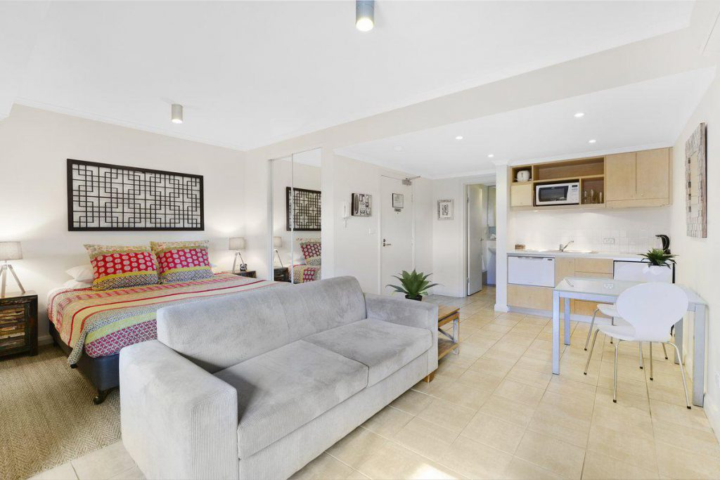 Pittwater Apartment, Palm Beach