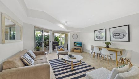 4 Reasons to Choose Self-Contained Apartments in North Sydney
