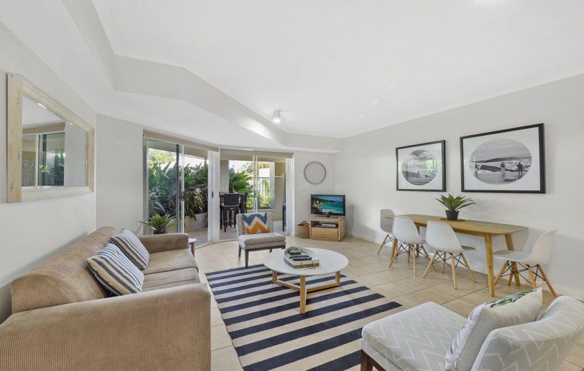 4 Reasons To Choose Self Contained Apartments In North Sydney