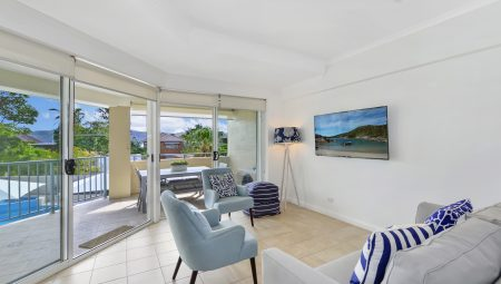 Benefits of Booking Self-Contained Apartments in Sydney