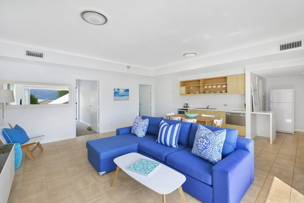 Waterside Retreat, Palm Beach, NSW