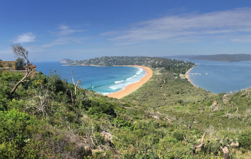 4 Reasons to Visit Palm Beach, NSW