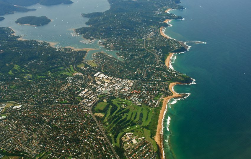 How to Choose Holiday Accommodation in Northern Beaches