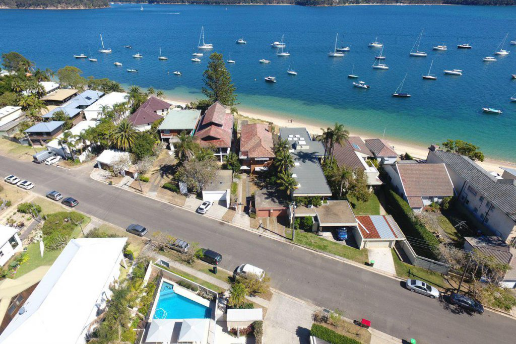 Iluka Apartments - Palm Beach