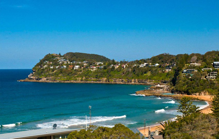 Enjoy a Coastal Getaway at Whale Beach