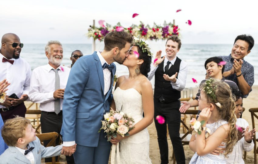 4 Holiday Houses perfect for your Northern Beaches Wedding