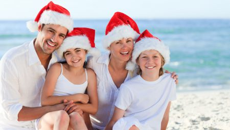 Book a Pre-Christmas Getaway with Beach Stays!
