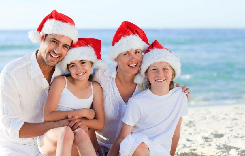 Book a Pre-Christmas Getaway with Beach Stays!