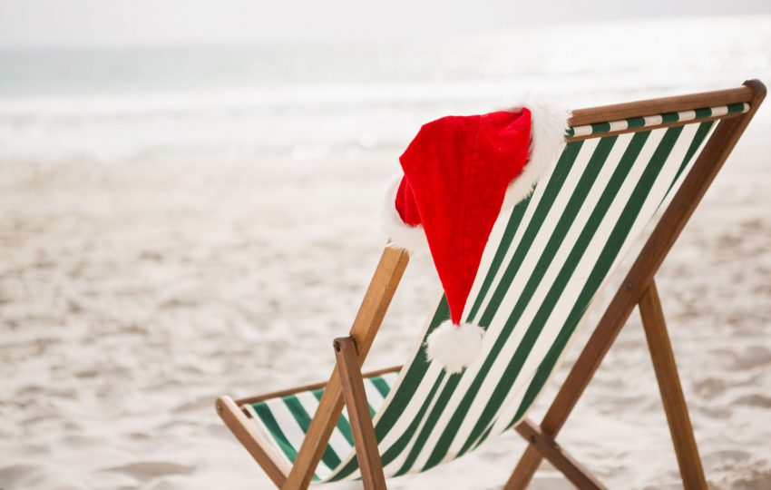 5 Holiday Homes Ideal for A Last Minute Christmas Holiday!